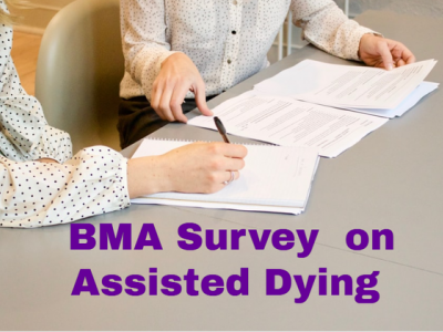 BMA Survey on Assisted Dying